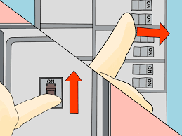 the best way to change a circuit breaker wikihow how to remove a circuit breaker from a panel box How To Change Breaker In Fuse Box #30