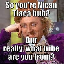 Image result for Mexica movement meme