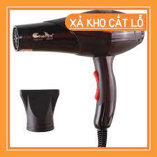 XẢ KHO_GIÁ GỐC] [Công Suất Lớn] Máy Sấy Tóc CHENYE 2200W MSD-520 2 Chiều | Máy  Sấy Tóc Chuyên Salon tại Đà Nẵng
