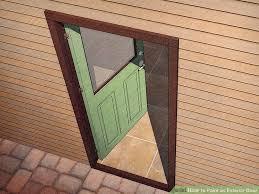 image titled paint an exterior door step 18