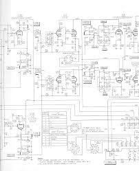 recycled stereo plus service manuals fourier components sans pareil mark iii otl power amplifier schematic discussion futterman otl 1 power amplifier w o power