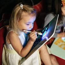 Light Drawing Toy Light Drawing Fun And Developing Toy Buy 2 Get Extra 10 Off