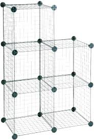 grid wire modular shelving and storage cubes wire mesh storage cubes grid wire cube organizer e cubes metal mesh modular shelving and wire cube organizer e