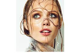 makeup modeling sweat proof makeup truth is we have a bit of