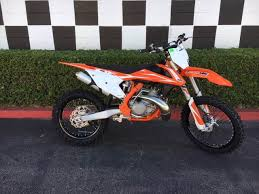 2018 ktm 250 sx. brilliant 2018 2018 ktm 250 sx in costa mesa california for ktm sx