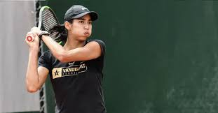 Astra sharma women's singles overview. Who Is Astra Sharma The Indian Origin Tennis Player Making Waves In Australia