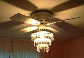 chandelier fan combo chandelier for girls room unique ceiling fans chandelier and ceiling fan combo bay