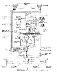 129 wiring diagram anglia 3 brush dynamo pre 1953 small ford spares wiring diagram anglia 3 brush dynamo pre 1953