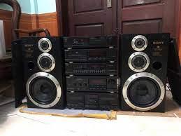 Cần mua] - Em cần mua dàn âm thanh cũ và loa Bose   OTOFUN   CỘNG ĐỒNG OTO  XE MÁY VIỆT NAM
