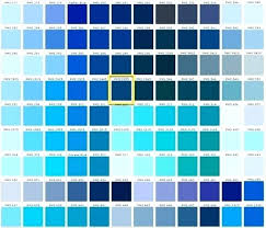 shades of blue paint for bedroom blue paint colors different shades of blue  ideas bedrooms intended