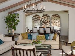 Mediterranean Decor Living Room Living Room Amazing Vaulted Ceiling Decorating Ideas Trend