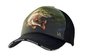 Fishing CAP <b>Pike Hunter</b> - From Anglers to Anglers