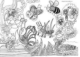 Mandala Da Colorare Per Bambini 01 Disegni Mammafelice