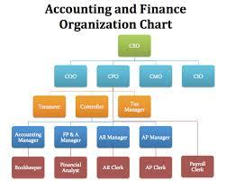 Organizational Chart Ceo Cfo Bedowntowndaytona Com
