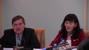 Защита диссертации phd докторанта Самбетбаевой М А  Защита диссертации phd докторанта Самбетбаевой М А