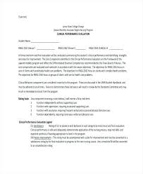 Employee Self Assessment Samples Evaluation Example Template Form ...
