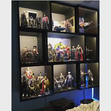 Display Cabinet With Glass Doors Singapore | Best Home Furniture ...