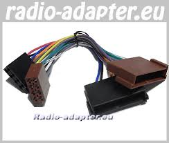 jaguar s type 1998 2001 car radio wiring harness iso lead car jaguar s type 1998 2001 car radio wiring harness iso lead