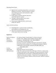 Aesthetic Nursing Jobs New Grad Nurse Cover Letter Example Cover