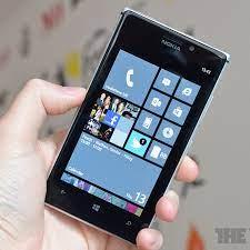 Nokia Lumia 925 review - The Verge