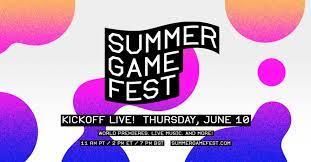 Summer Game Fest começa 10 de junho; confira a programação - 20/05/2021 -  UOL Start