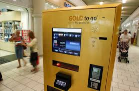 Vending Machines Dubai Unique 48 Reasons Why Dubai Is The Craziest Place On Earth GoldtoGo