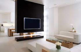 Make A Modern Floating Wood Mantel  HGTVFloating Fireplace