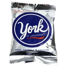 york mints. hershey\u0027s york peppermint patties york mints