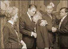 Image result for President Ronald Reagan Beirut attacks