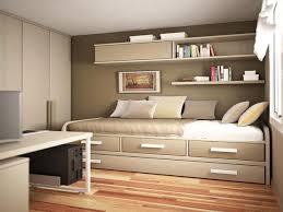 Small Apartment Bedroom Small Apartment Bedroom Decorating Ideas Flanked Ellegant Roun