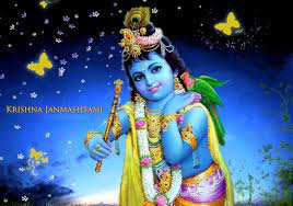 Lord Krishna 3D Wallpapers - Wallpaper ...