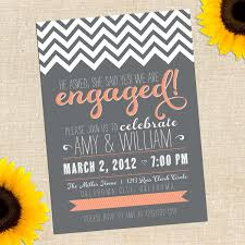 Free Engagement Party Invites free printable engagement party invitations Free Printable 1