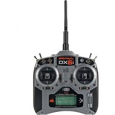 Купить <b>6 ти канальная аппаратура</b> Spektrum DX6i MD2 AR610 2.4 ...