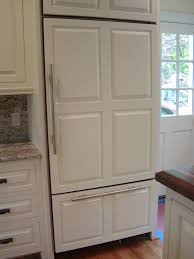 Cabinet fronts