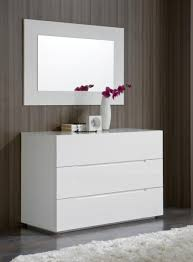 contemporary chest of drawers for bedroom storage  wooden