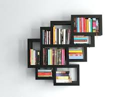 best 25 wall mounted bookshelves ideas on wall accessories ideas wall bookshelves advantages in home
