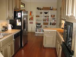 Kitchen Small Kitchen Design Ideas Galley Style Kitchen Designs