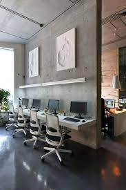 industrial style office. Industrial Office Decor Style Chic Ideas About Design Rustic Gallery With Images S