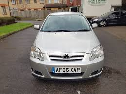 Used Toyota Corolla Hatchback 1.6 Vvt-i Colour Collection 5dr in ...