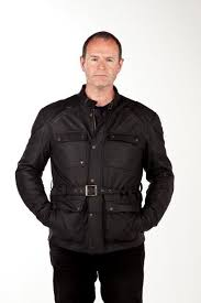 jacket review triumph newchurch leather jacket