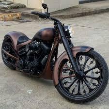 custom choppers harley davidson 113 mobmasker