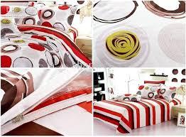 pattern bedding sets round modern pattern bedding set duvet cover queen king bed sheet set cotton pattern bedding sets