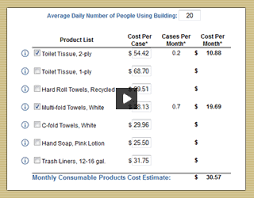 Free Commercial Cleaning Bid Calculator Under Fontanacountryinn Com