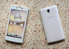 How to bypass Oppo Neo 5's lock screen ...