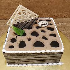 send vacs bakery cake to hyderabad
