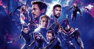 Buttered And Salty Avengers Endgame The Good Men Project