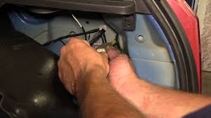 installation of a trailer wiring harness on a 2008 chevrolet aveo5 installation of a trailer wiring harness on a 2008 chevrolet aveo5 etrailer com