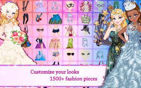 star fashion makeup dress up 4 2 3 screenshot 1