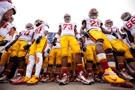 Usc Football Roster 2013 Depth Chart Summer Opponent Preview Usc Trojans One Foot Down