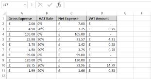 Vat Calculation Formula In Excel Download Calculate Vat In Excel Excel Vat Formula Change This Limited